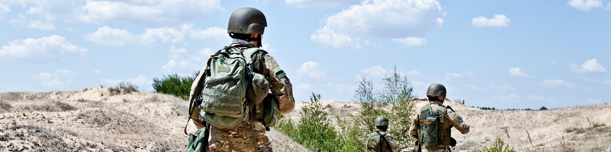 Soldatenrecht